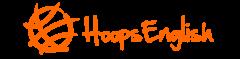 HoopsEnglish Custon Logo